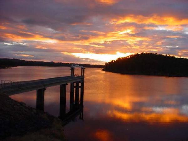 Lake Monduran Camp