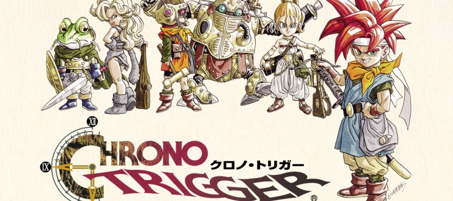 chrono trigger how to get speed tab