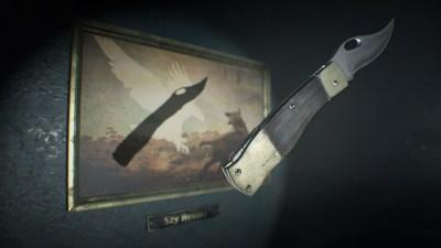 Residenti Evil 7 biohazard