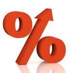 Percent growth