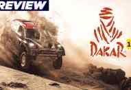 Dakar 18 Review