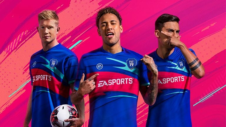 FIFA 19 card pack odds