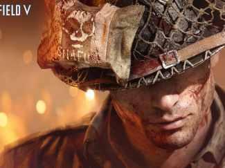 Battlefield V Xbox One file size