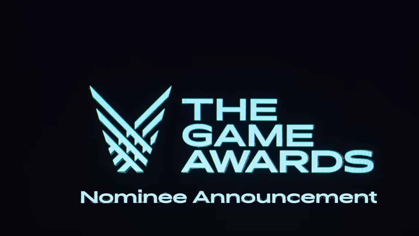 The Game Awards 2018 Nominations