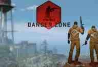 CS: GO Danger Zone