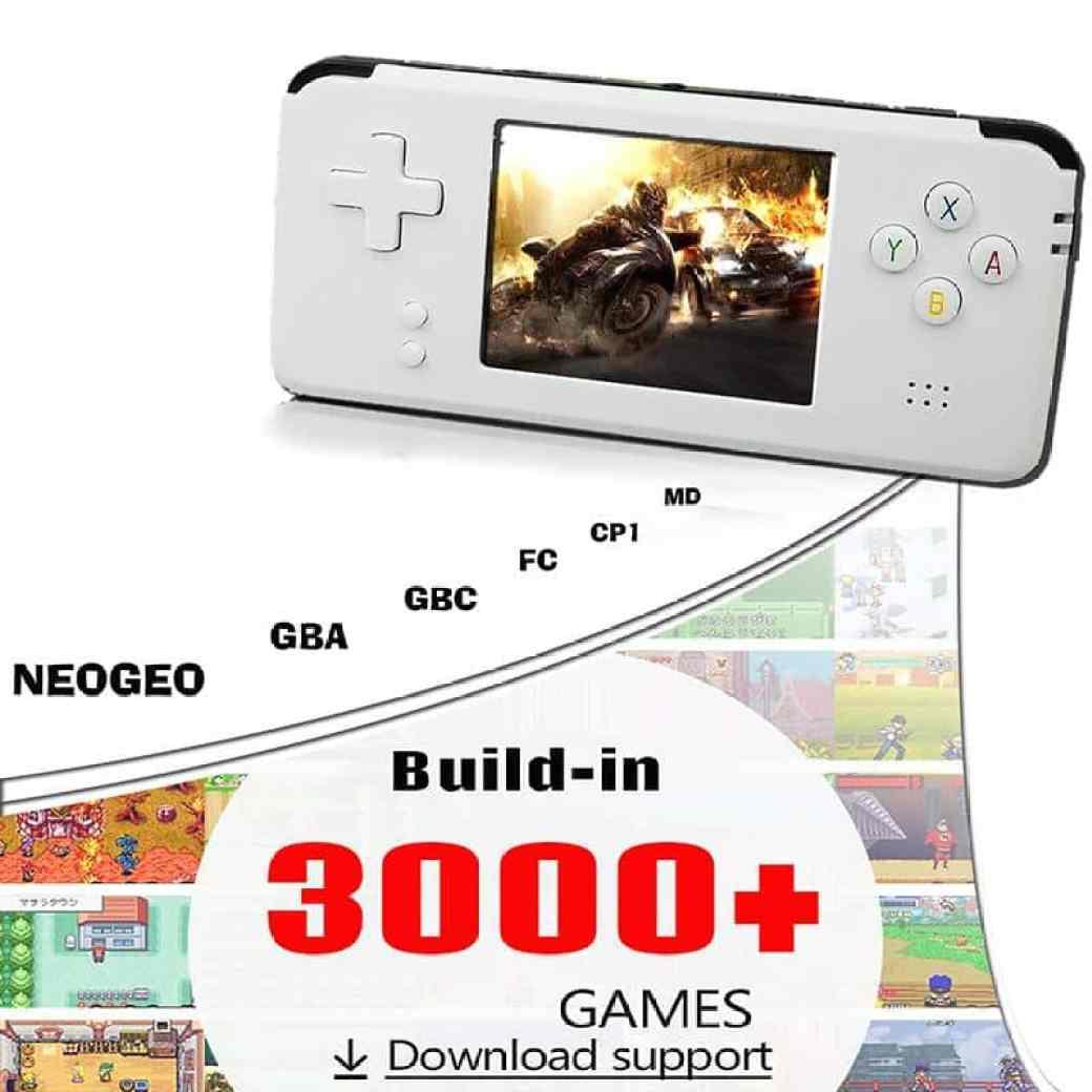 Soulja Boy Gaming Consoles
