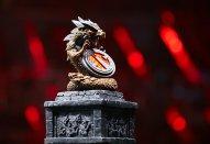 Chongqing Major Champions