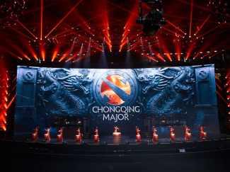 Chongqing Major Grand Finals