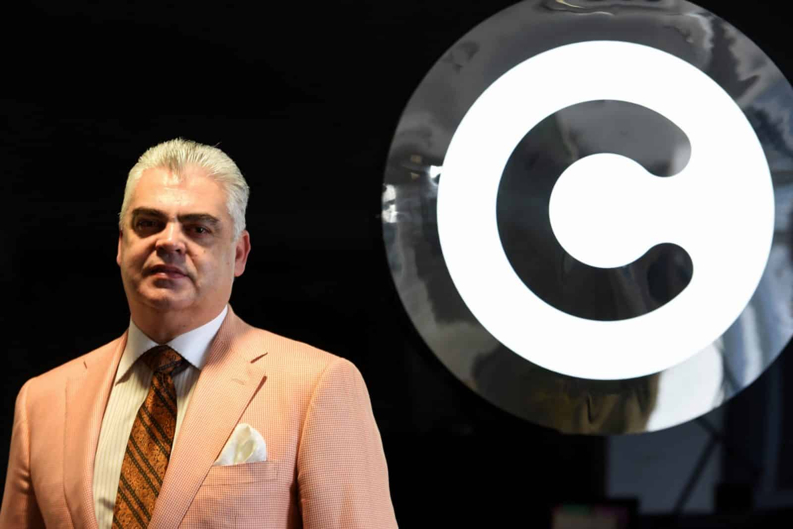 Cell C CEO