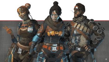 Apex Legends Cheaters Get Hardware ID Banned