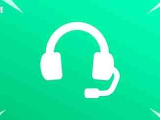 Fortnite Audio