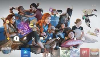 Get The Last of Us Part II Ellie Theme on Your PS4 for Free Right Now