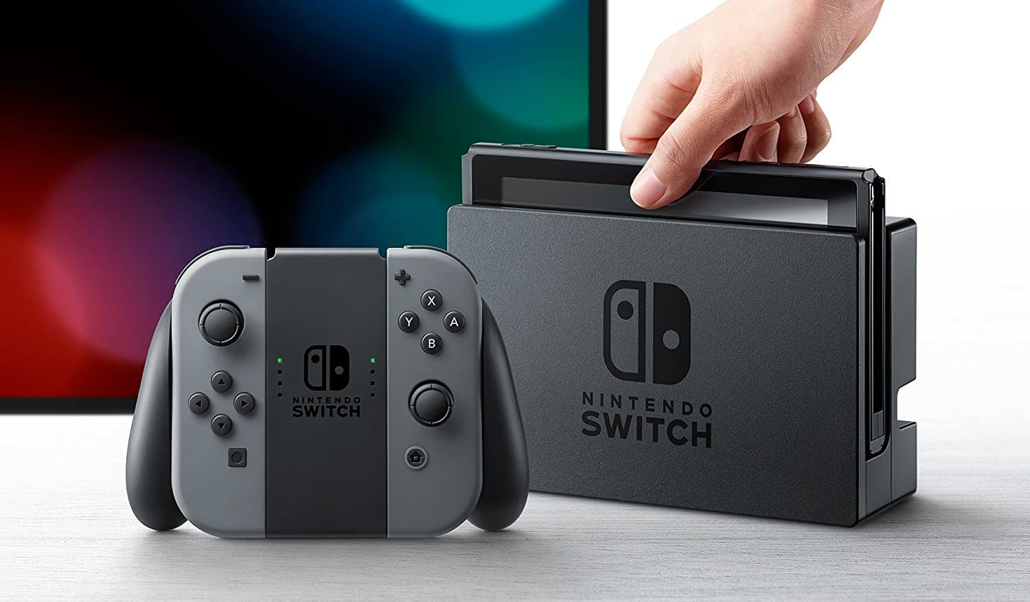 Cheaper Nintendo Switch