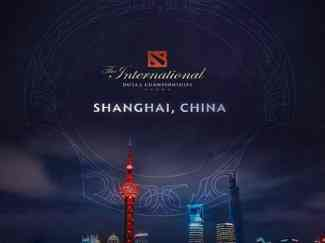 The International 2019 dates