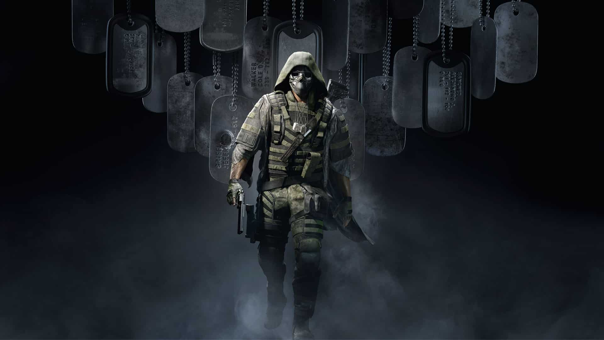 Ghost Recon Breakpoint Special Editions