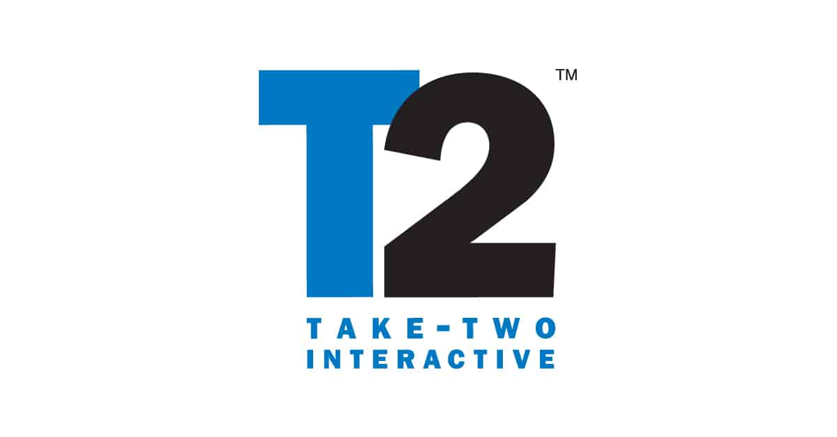 Take-Two New Games