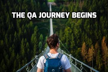 QA Journey