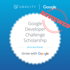 Udacity Reviewed