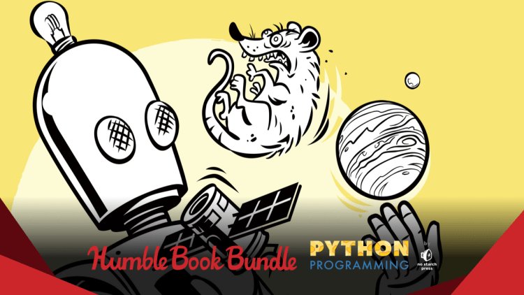 python programming_book bundle