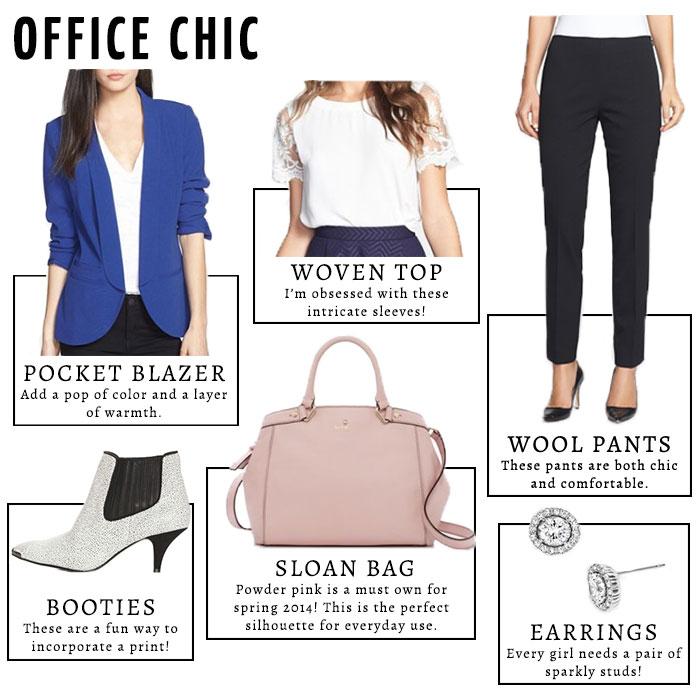 StyleGuide_OfficeChic