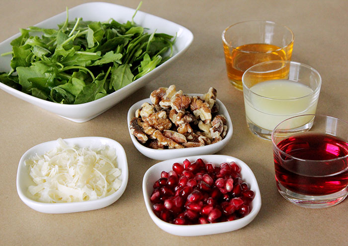 pomegranate-arugula-salad-ingredients