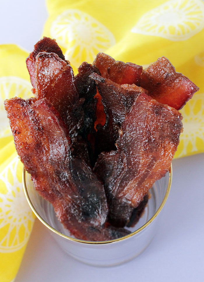 bacon-candy