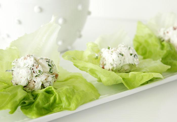 bacon-lettuce-wraps