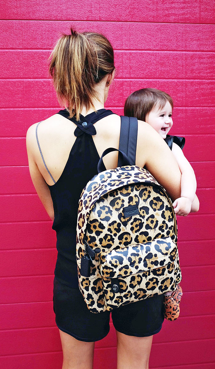 Coach_BackpackAnimalPrint