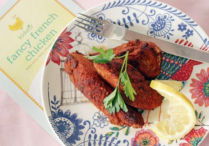 Fancy-French-Chicken