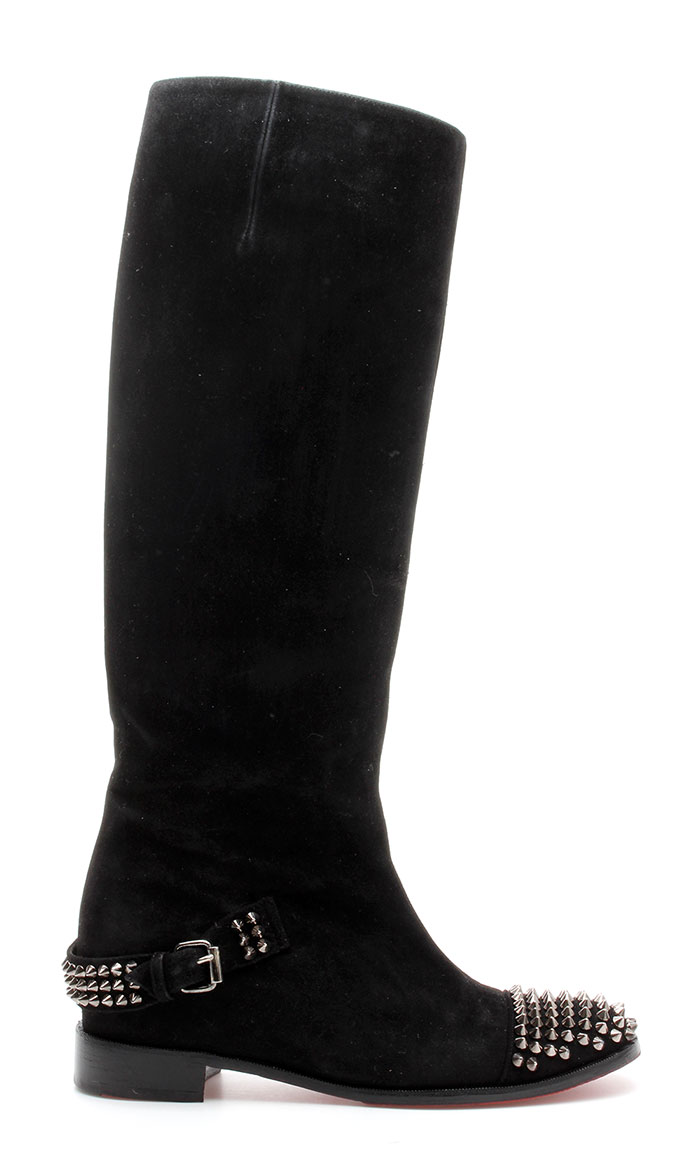 Louboutin-Boots