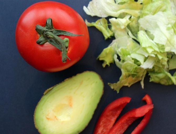 Select-Veggies