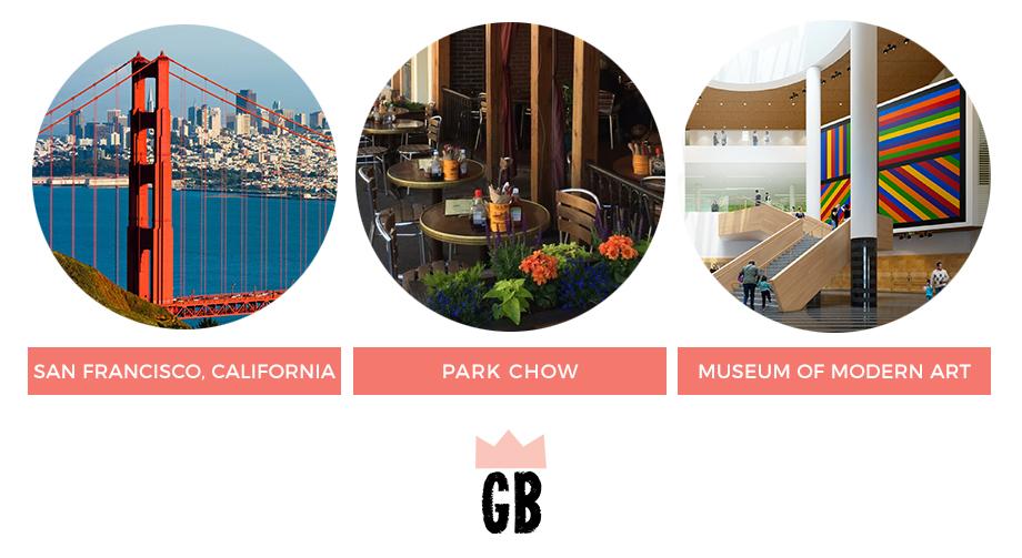 What do in San Francisco, California.