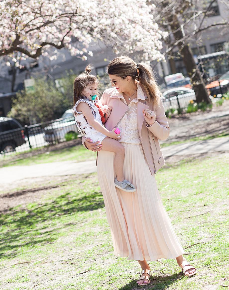 Corri and Zelda Mother's Day