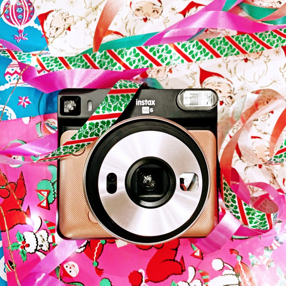 A vintage Instamax from eBay.