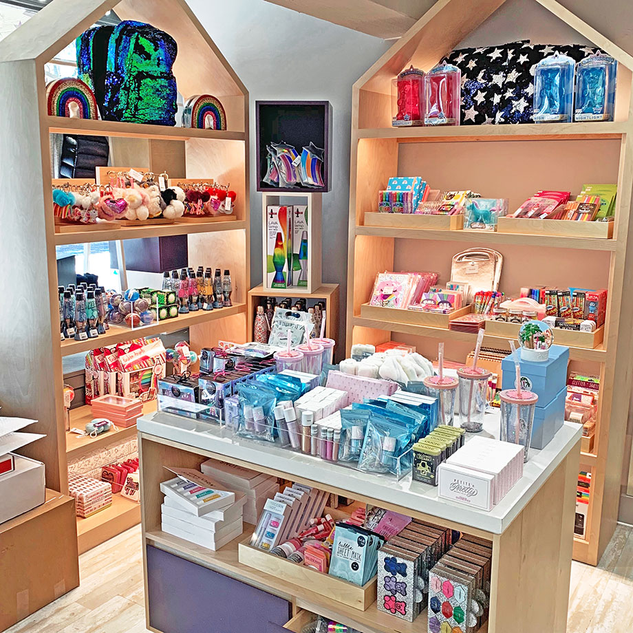 The best place to shop for kids in Aspen, at Ever After.
