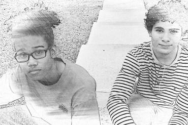 Jun and Carter