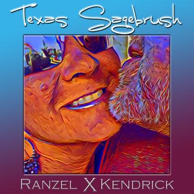Ranzel X Kendrick_Texas Sagebrush