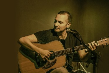 Eyal Singer Songwriter