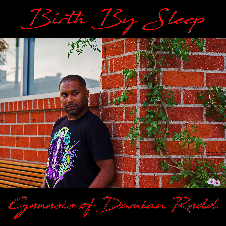 Damian Redd Music