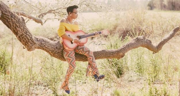 Missunderstood Singer