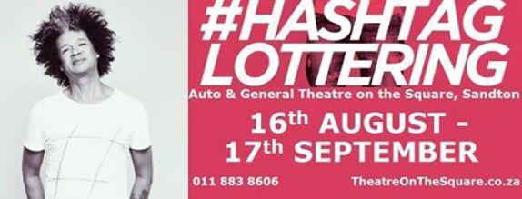 Hashtag Lottering