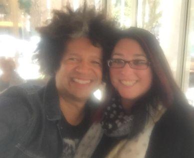 Janice & Marc
