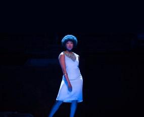 Sebe Leotlela as Candy