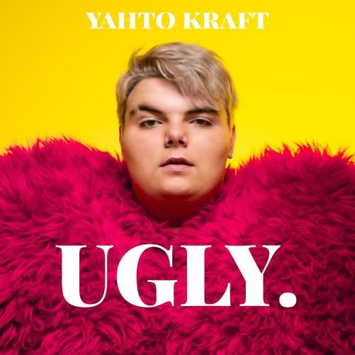 Yahto Kraft - Ugly - Album Cover
