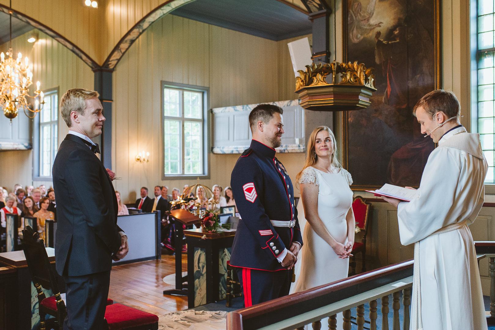 Norwegian Wedding - From my best wedding photos from 2019