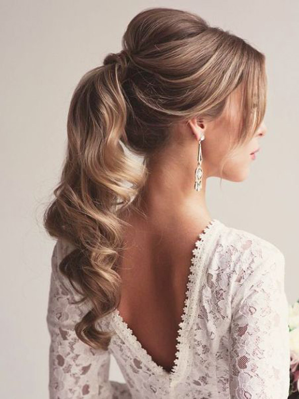 Bun Hairstyles For Military Ball Bun Hair Trend 2017