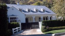 Hollywood Movie Stars Homes Tour