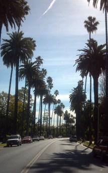 Los Angeles California Weather