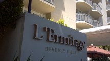 L'Ermitage Beverly Hills Hotel Viceroy