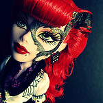 Operetta - Monster High